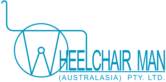 Wheelchair Man (Australasia) Pty Ltd