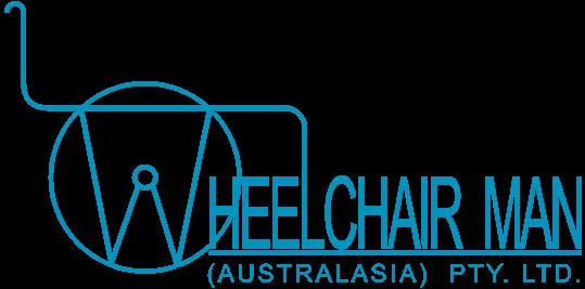 Wheelchair Man (Australasia) Pty Ltd